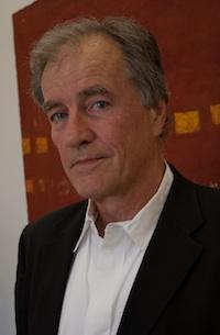 Jim Chandler