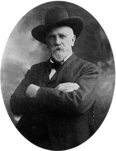 Jeremiah O'Donovan Rossa, Irish Fenian leader
