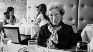 Lydia Cochrane, photograph by Gene Fama Jr.