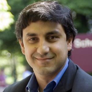 Ajay Mehrotra