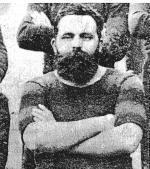 Michael Cusack, Gaelic Athletic Association founder