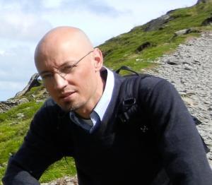 Fredrik Albritton Jonsson