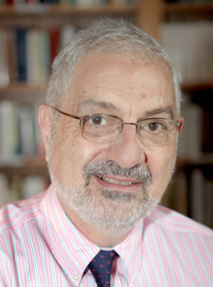 Ronald Grigor Suny