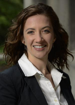 Evelyn Atkinson