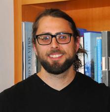 Zachary Barr