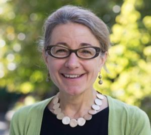 Julia Adeney Thomas