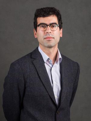 Aaron Benanav