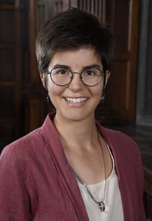 Abigail Bratcher