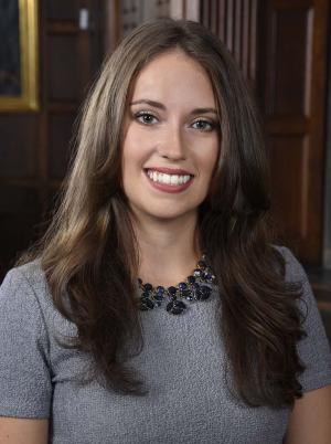 Alexandra Montero Peters