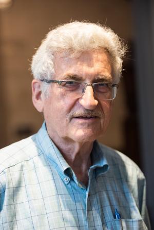 Ralph A. Austen
