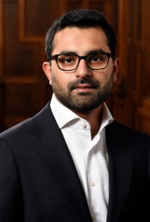 Usama Rafi