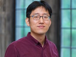 Jaewoong Jeon
