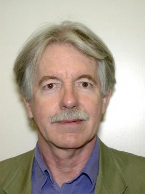 Colin Jones
