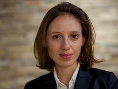 Katie J. HIckerson