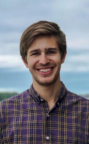 Michael Modak-Truran, AB'16