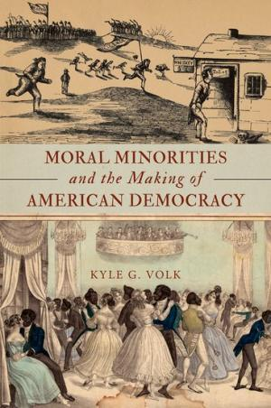 """Moral Minorities"" by Kyle Volk"