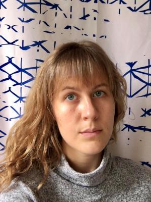 Aimee Pizarchik