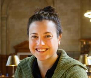 Sarah Gronningsater