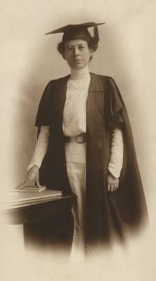 Rachel Caroline Eaton