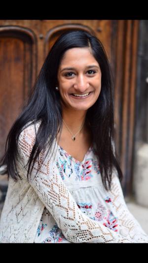 Sonia Gaur, AB'19