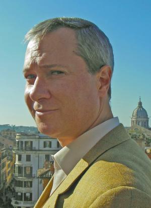 Jonathan M. Hall