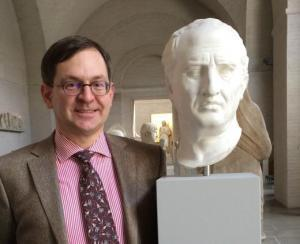 Michael I. Allen