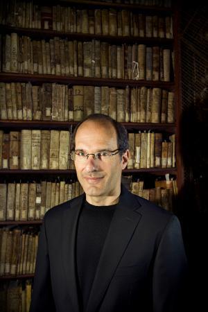 David Niremburg, Historiador, España Islámica