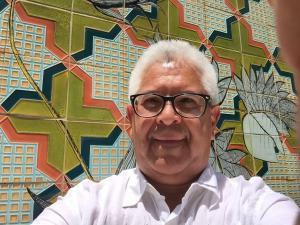 Ramón Gutiérrez